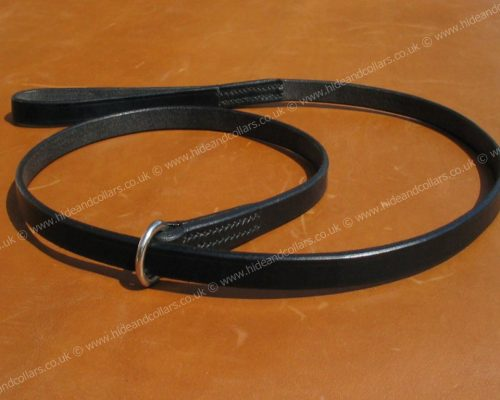 leather slip leads