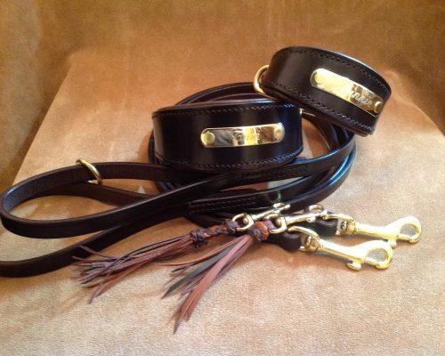 Whippet Collars